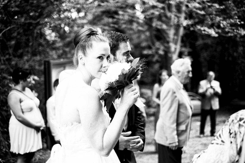Hochzeitsfoto von Ludi & Christian - Hochzeitsfotograf Bremen